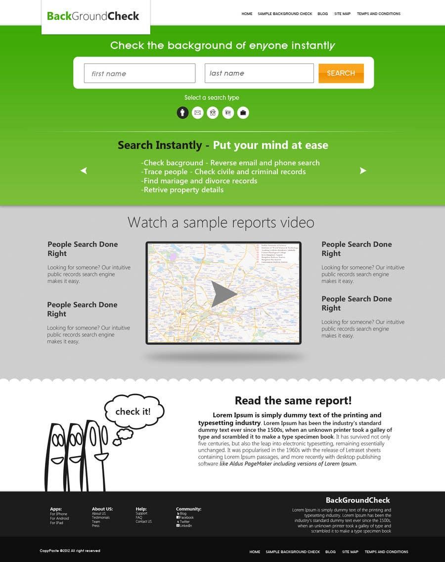 #12 for Website Design for Innovalist by Predan