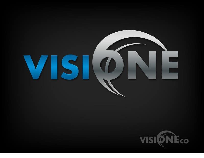"Bài tham dự cuộc thi #129 cho logo design for ""visione.co"""