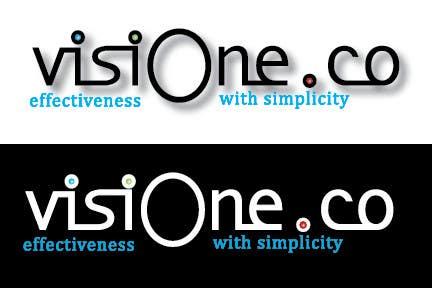 "Bài tham dự cuộc thi #197 cho logo design for ""visione.co"""