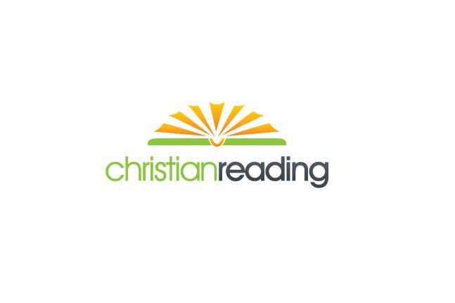 Inscrição nº 92 do Concurso para Christian Reading Logo Design
