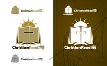 Graphic Design Inscrição do Concurso Nº15 para Christian Reading Logo Design