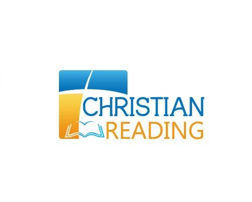 #25 for Christian Reading Logo Design by datagrabbers