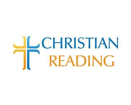 #54 for Christian Reading Logo Design by datagrabbers