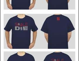 #63 untuk Design a T-Shirt for camunda / scale or die oleh lanangali