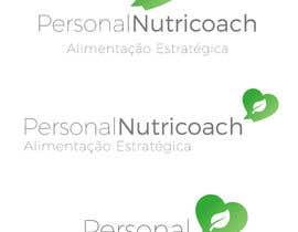 #15 para Design a Logo Personal Nutricoach por brunoesp