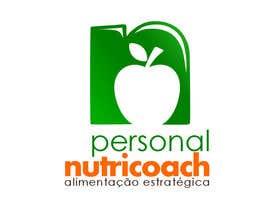 #11 para Design a Logo Personal Nutricoach por CiroDavid