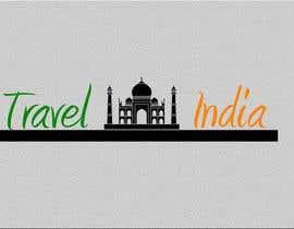 Nro 13 kilpailuun Design a Logo for Travel India käyttäjältä usieo91