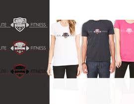 #10 for Proposez un graphisme pour un t-shirt d'une salle de CrossFit by oobqoo
