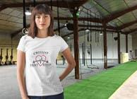Graphic Design Konkurrenceindlæg #26 for Proposez un graphisme pour un t-shirt d'une salle de CrossFit