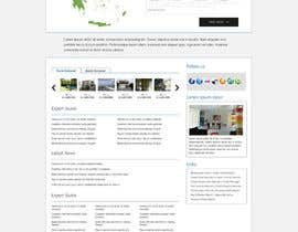 nº 19 pour Website Design for SUMMERBEDS par ravijoh
