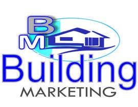 #35 para Logo needed for website/ business cards (Building Industry) por vesnarankovic63