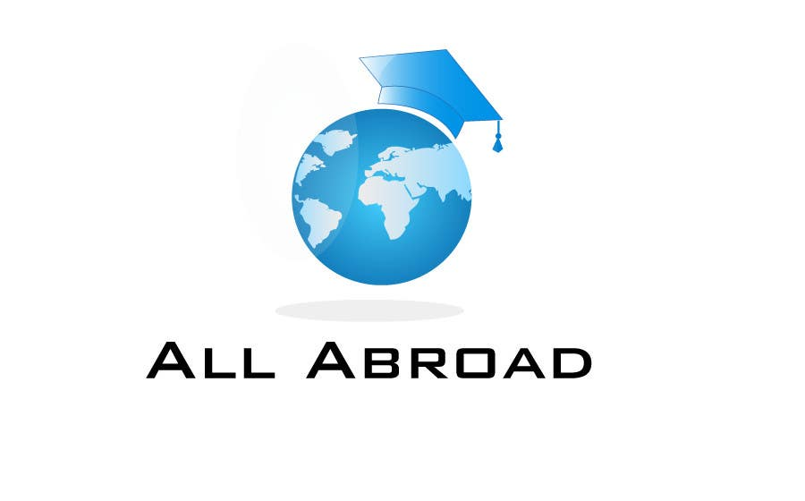 Contest Entry #13 for Logo Design for All Abroad