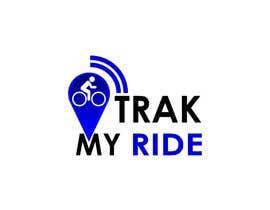 #77 untuk Design a Logo for Trak my ride oleh adamsurug