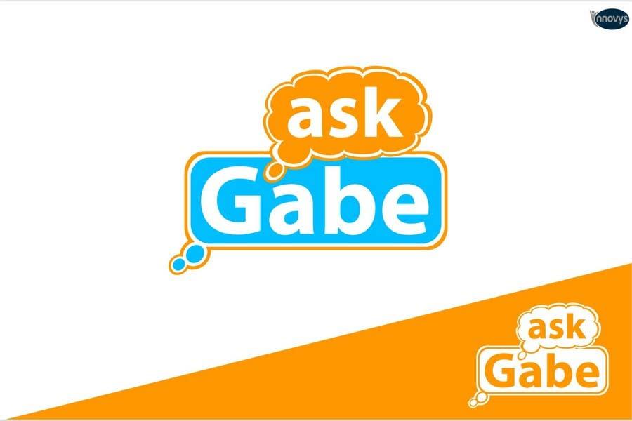 Конкурсная заявка №612 для Logo Design for AskGabe