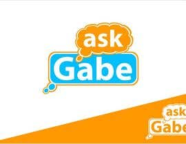 #612 para Logo Design for AskGabe por innovys