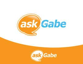 #493 for Logo Design for AskGabe af SUBHODIP02