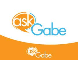 #470 for Logo Design for AskGabe af SUBHODIP02