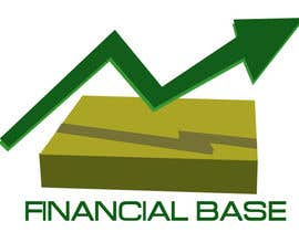 #18 para Logo Design for financial base por bhetzkie