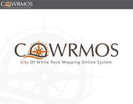 #12 untuk Logo Design for City of White Rock's GIS Online Mapping System oleh SUBHODIP02