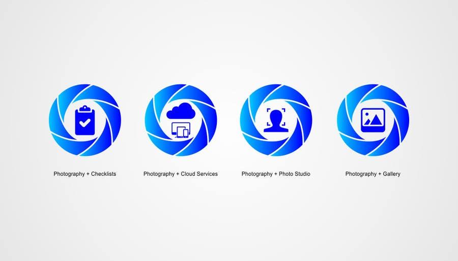 Inscrição nº                                         10                                      do Concurso para                                         Design a Collection of Logos / Icons for Websites/Apps