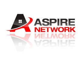 nº 21 pour Logo Design for ASPIRE Network par winarto2012