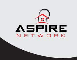 nº 467 pour Logo Design for ASPIRE Network par IQBAL02