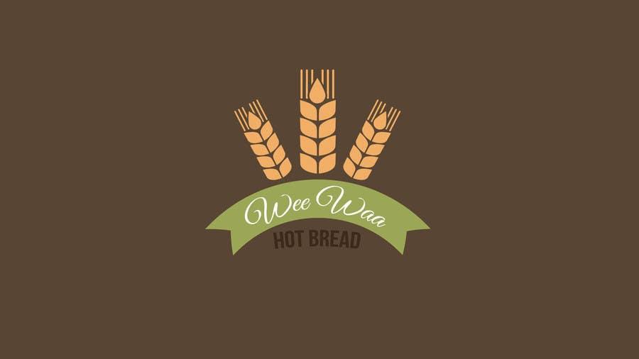 Inscrição nº                                         12                                      do Concurso para                                         Design a Logo for Bakery