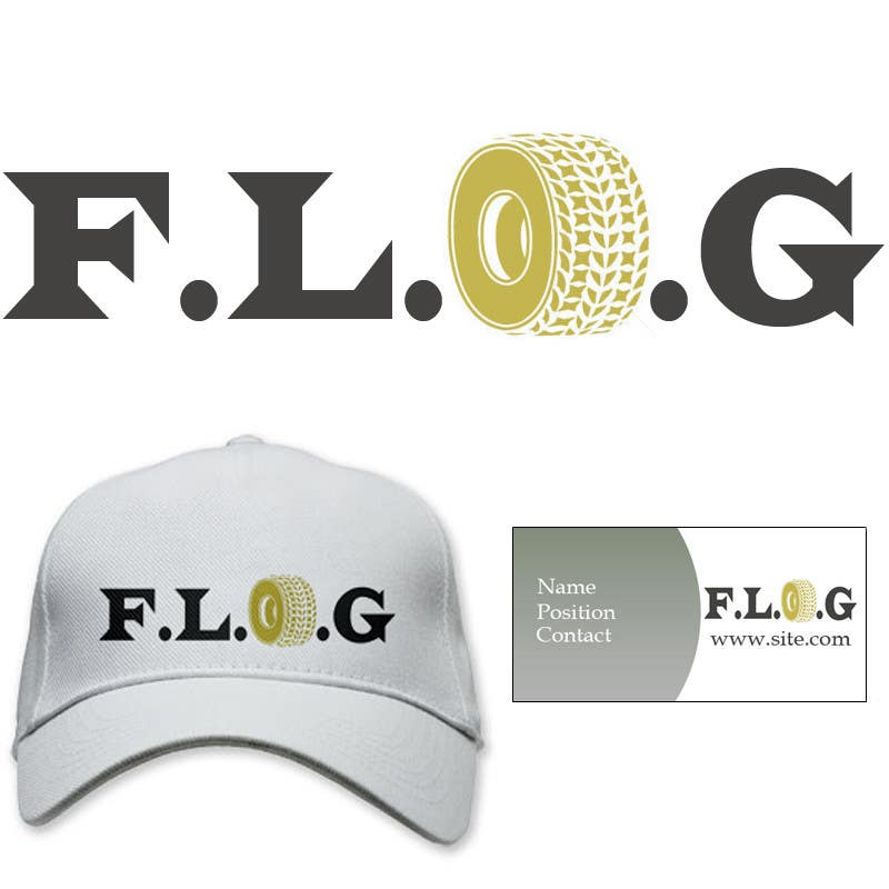 #15 for Logo Design for F.L.O.G. by vishanything