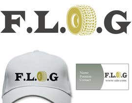 #15 para Logo Design for F.L.O.G. por vishanything