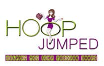 Graphic Design Contest Entry #67 for Logo Design for Hoop Jumped