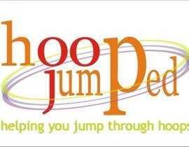 #102 for Logo Design for Hoop Jumped by smartGFD