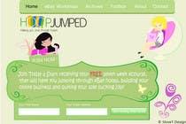 Bài tham dự #100 về Graphic Design cho cuộc thi Logo Design for Hoop Jumped