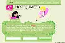 Graphic Design Contest Entry #71 for Logo Design for Hoop Jumped
