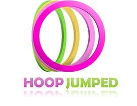 gibsonusa님에 의한 Logo Design for Hoop Jumped을(를) 위한 #15
