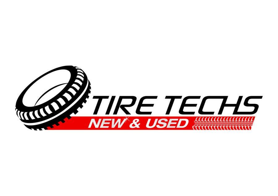 I Need A Logo Design For Tire Techs Freelancer