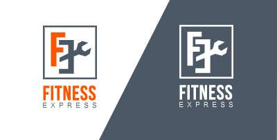 Contest Entry #                                        6                                      for                                         Design a Logo for my company called FITNESS EXPRESS, Inc
