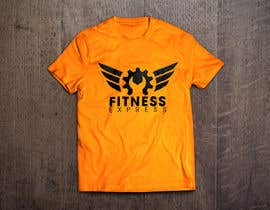 #166 for Design a Logo for my company called FITNESS EXPRESS, Inc by muresanalexandru