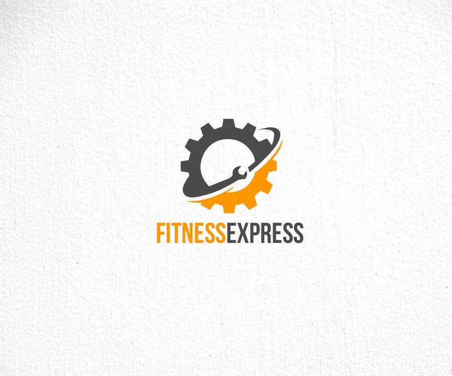 Contest Entry #                                        19                                      for                                         Design a Logo for my company called FITNESS EXPRESS, Inc