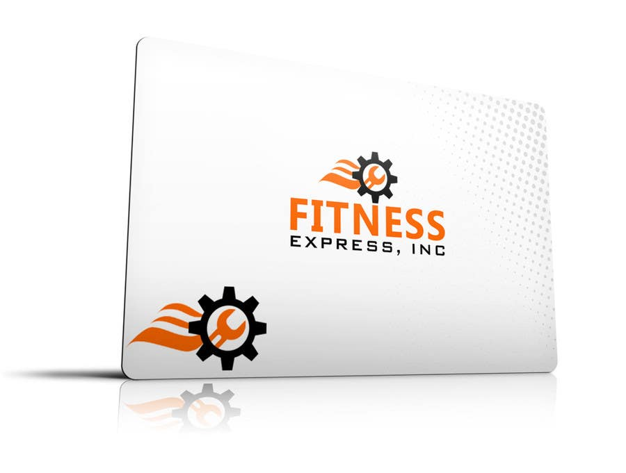 Contest Entry #                                        49                                      for                                         Design a Logo for my company called FITNESS EXPRESS, Inc