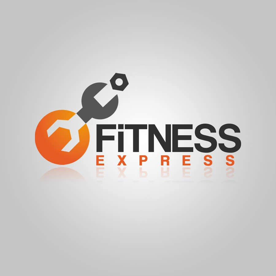 Contest Entry #                                        91                                      for                                         Design a Logo for my company called FITNESS EXPRESS, Inc