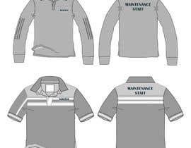 Nro 15 kilpailuun Design a T-Shirt for Apartment Maintenance Staff käyttäjältä raju2301