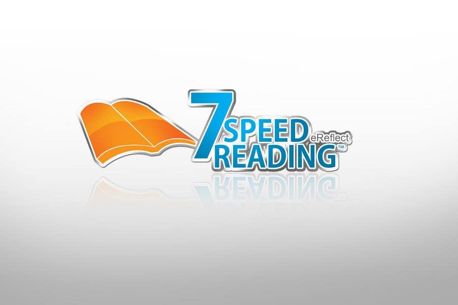 Inscrição nº                                         28                                      do Concurso para                                         Logo Design for 7speedreading.com