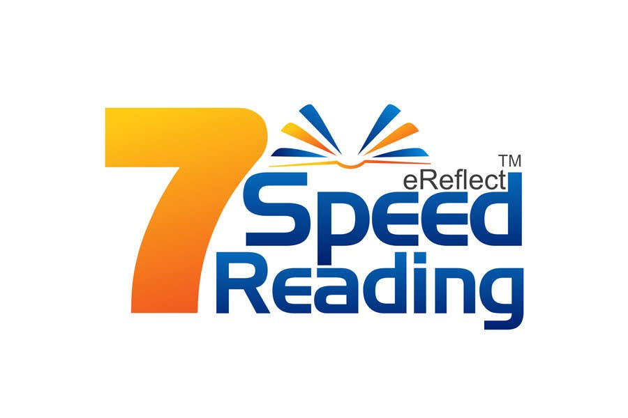 Proposition n°130 du concours Logo Design for 7speedreading.com