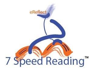 Inscrição nº                                         63                                      do Concurso para                                         Logo Design for 7speedreading.com