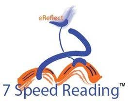#63 for Logo Design for 7speedreading.com by jireshruti