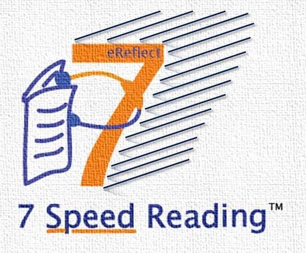 Proposition n°62 du concours Logo Design for 7speedreading.com