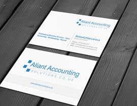 nº 2 pour Design a flyer, sample image attached and change a nr on biz card par MFKDesign