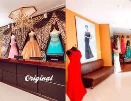 majasdigital tarafından Edit images of the fashion boutique for magazine için no 21