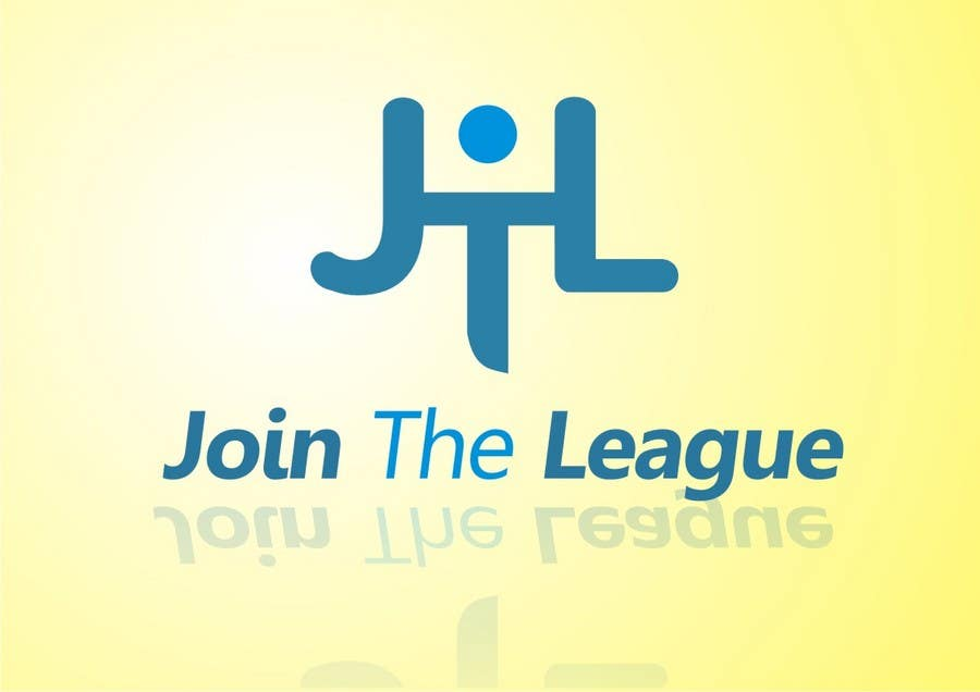 Contest Entry #                                        31                                      for                                         Logo Design for Join The League
