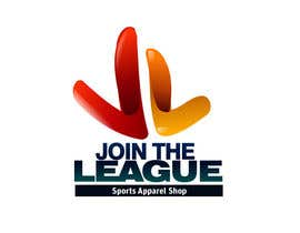 nº 204 pour Logo Design for Join The League par praxlab